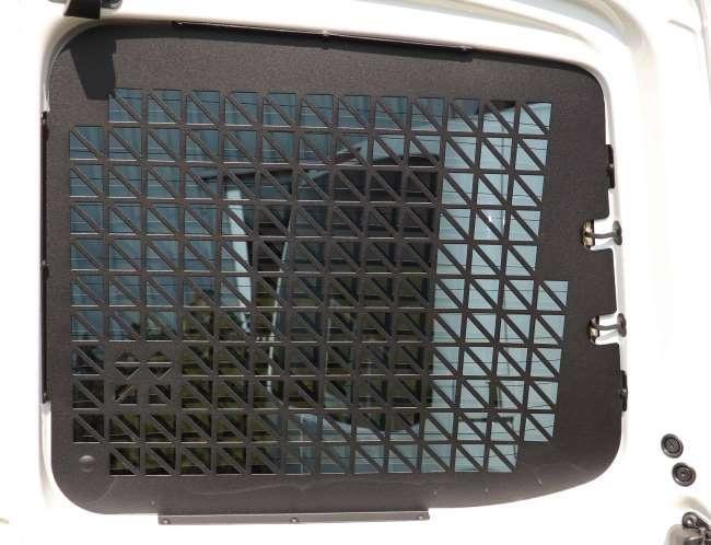 Van een anti-diefstal raamrooster gaat een preventieve werking uit
